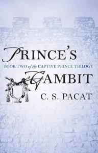 Prince's Gambit - C. S. Pacat
