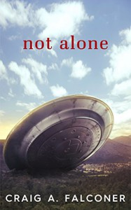 Not Alone - Craig A. Falconer
