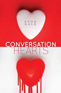 Conversation Hearts - Avon Gale