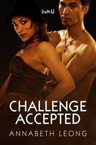 Challenge Accepted - Annabeth Leong