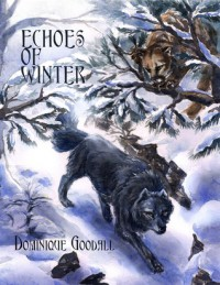 Echoes of Winter - Dominique Goodall