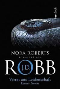 Verrat aus Leidenschaft - J.D. Robb