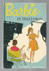 Barbie in Television - Marianne Duest, Robert Patterson
