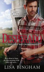 Desperado - Lisa Bingham