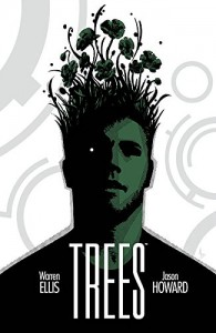 Trees Volume 1 - Warren Ellis, Jason  Howard