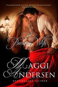 The Baron's Wife - Maggi Andersen