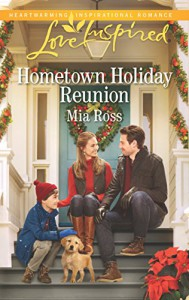Hometown Holiday Reunion (Oaks Crossing) - Mia Ross