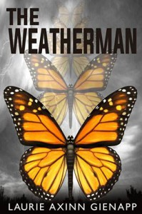 The Weatherman - Laurie Axinn Gienapp