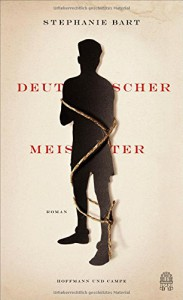 Deutscher Meister - Stephanie Bart