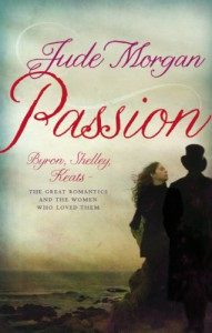 Passion - Jude Morgan