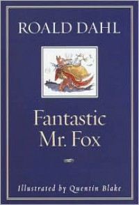 Fantastic Mr. Fox -