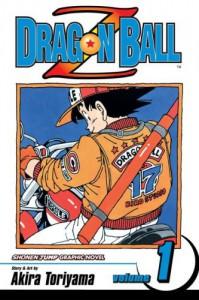 Dragon Ball Z, Vol. 1: A Never Before Seen Terror - Akira Toriyama