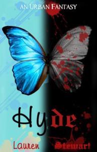 Hyde (Hyde Book I) - Lauren Stewart