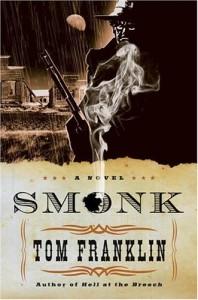 Smonk - Tom Franklin
