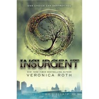 Insurgent (Divergent, #2) - Veronica Roth