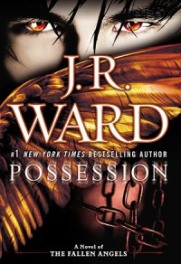 Possession - J.R. Ward