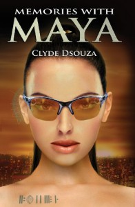 Memories With Maya - Clyde Dsouza
