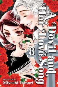 A Devil and Her Love Song, Vol. 8 - Miyoshi Tomori