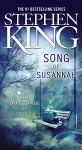Song of Susannah - Stephen King, Darrel Anderson