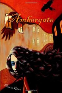 Ambergate - Patricia Elliott