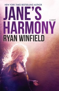 Jane's Harmony (Jane's Melody, #2) - Ryan Winfield