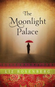 The Moonlight Palace - Liz Rosenberg