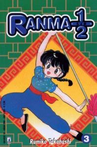 Ranma 1/2, vol. 3 - Rumiko Takahashi