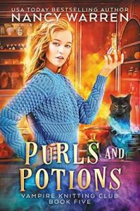Purls and Potions - Nancy Warren