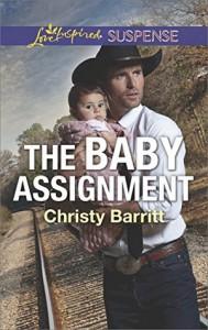 The Baby Assignment - Christy Barritt