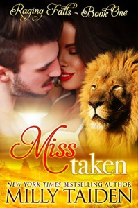 Miss Taken - Milly Taiden