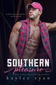Southern Pleasure - Kaylee Ryan