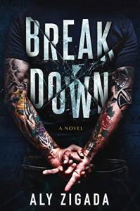 Breakdown - Helen Zigada