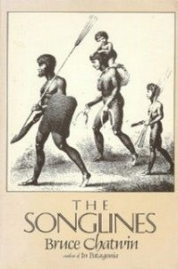 The Songlines - Bruce Chatwin