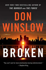 Broken - Don Winslow,  Narrated by Kaleo Griffith, Ray Porter