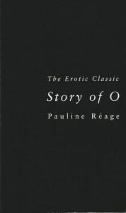 Story Of O - Pauline Réage, Jean Paulhan