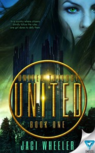 United (The United Trilogy Book 1) - Jaci Wheeler