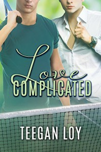 Love Complicated - Teegan Loy
