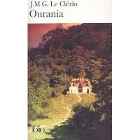 Ourania - J.M.G. Le Clézio