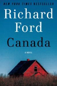Canada - Richard Ford