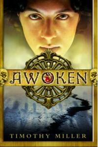Awoken - Timothy   Miller