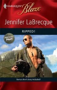 Ripped! - Jennifer LaBrecque