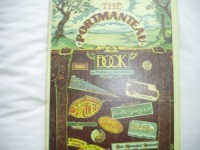 The Portmanteau Book - Thomas Rockwell, Gail Rockwell