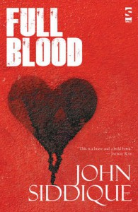 Full Blood - John Siddique
