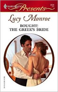 Bought: The Greek's Bride -