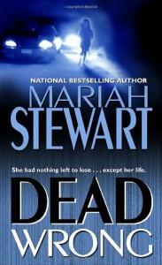 Dead Wrong - Mariah Stewart