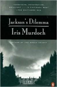 Jackson's Dilemma - Iris Murdoch