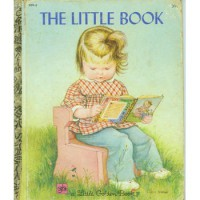The Little Book - Sherl Horvath,  Eloise Wilkin