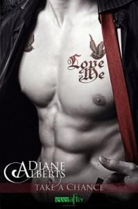 Love Me  - Diane Alberts