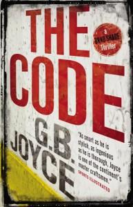 The Code - G.B. Joyce
