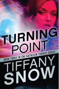 Turning Point - Tiffany Snow